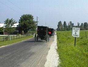 Arthur Il Amish Tours